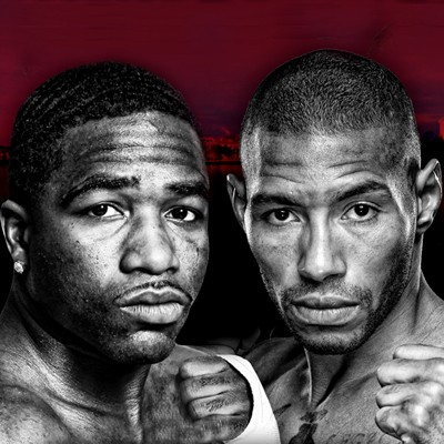 APRIL 2016 BOXING PREDICTIONS PART 3