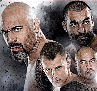 Bellator 116 Results: Ivanov and Volkov to Face Each Other for Title after Picking Up Wins in California