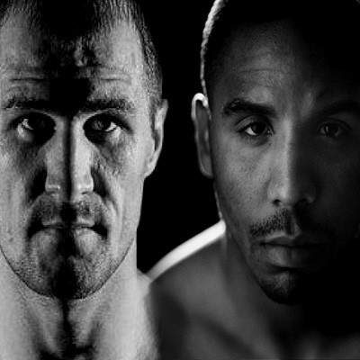 WARD RECAP, AND KOVALEV BUILDUP
