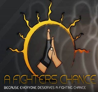 """A FIGHTERS CHANCE"" LOOKING TO BE THE UFC OF MMA CHARITIES!!"