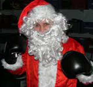 Christmas Wishes From The Boxing Community