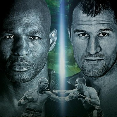 BERNARD HOPKINS VS. SERGEY KOVALEV, ANALYSIS