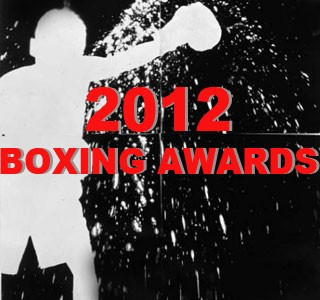 2012 BOXING AWARDS