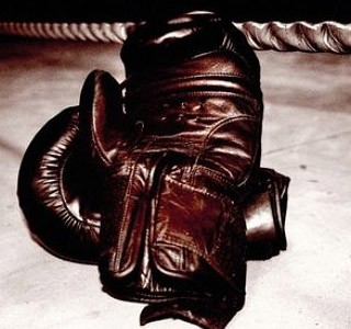 WOMEN'S BOXING... WILL OLYMPICS HELP??