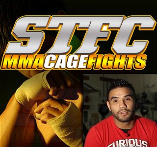 """Dangerous"" Danny Salinas: Headlining STFC on May 16"