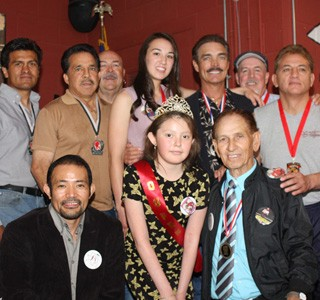 El Paso Boxing & Martial Arts Hall of Fame 2012 Inductees