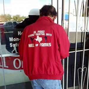 Landlord Reneges on Lease with EL Paso Boxing & Martial Arts Hall of Fame