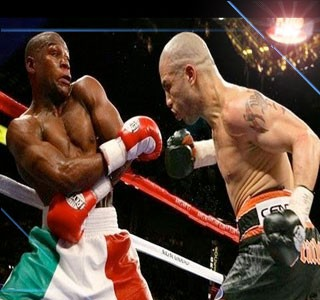 MAYWEATHER VS. COTTO - NOT EVEN OUR SECOND OR THIRD CHOICE