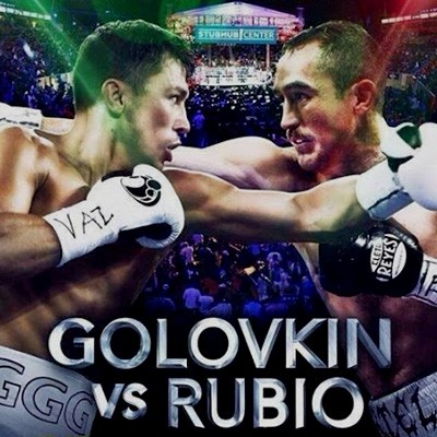 OCTOBER 2014 BOXING PREDICTIONS, Part 1