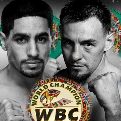 JANUARY 2016 BOXING PREDICTIONS