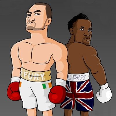 JULY 2014 BOXING PREDICTIONS PART 2