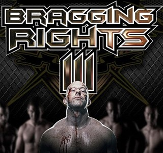 "Bragging Rights III - ""WA's own Rage in the Cage"""