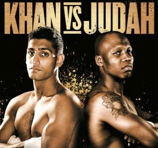 KHAN VS. JUDAH