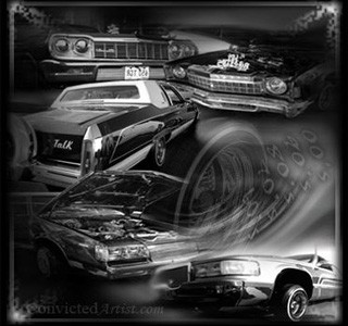 Lowrider Legacies - A Paramount Chronology