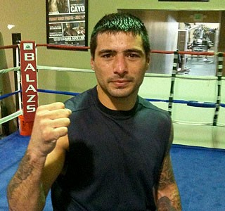 MATTHYSSE VS. THE 140LB WORLD