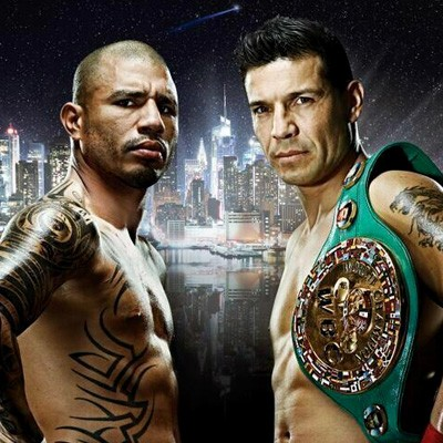 COTTO-MARTINEZ BREAKDOWN
