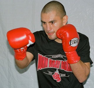 Miguel Espino vs. Kelly Pavlik Press Conference Official Announcement