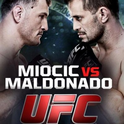 UFC Fight Night Main Card Results: Miocic Blasts Maldonado with Ease; Peralta, Maia, Alves and Carlos Jr. get Victories in Brazil