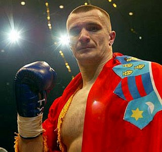 "Mirko ""Cro Cop"" Filipovic: Staying or Leaving"