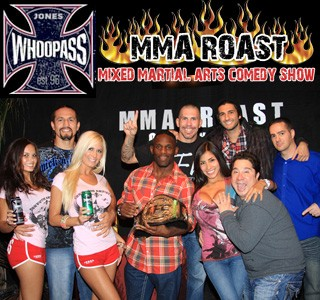 MMA Roast Comedy Show Photo Gallery
