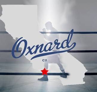 OXNARD, A 20-YEAR FLOOD