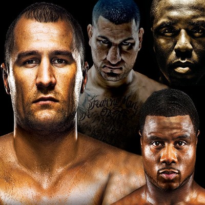 MARCH 14, 2015 BOXING WEEKEND RECAP