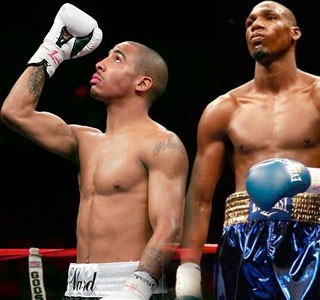 MY FAVORITES - Paul Williams - Andre Ward