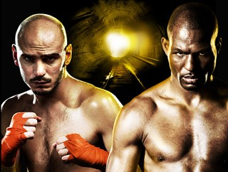 Kelly Pavlik vs Bernard Hopkins
