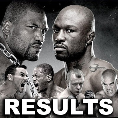 "Tito Ortiz and Quinton ""Rampage"" Jackson: Faded UFC Fighters Reign on Bellator's First PPV"