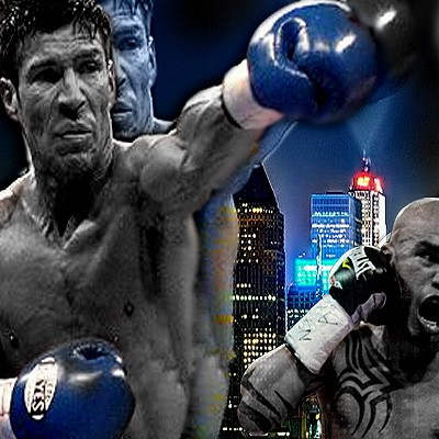 JUNE BOXING PREDICTIONS PART 1