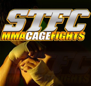 "South Texas Fighting Championship ""STFC 29: MAYDAY"""