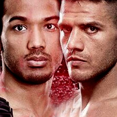 UFC Fight Night: Dos Anjos Ends Henderson's Title Hopes with a First Round Stoppage