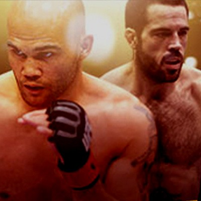 UFC Fight Night: Lawler Earns Another Title Shot and Johnson Rumbles in San Jose, California