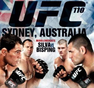 UFC 110 Results and Commentary