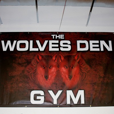 The Wolves Den El Paso Texas