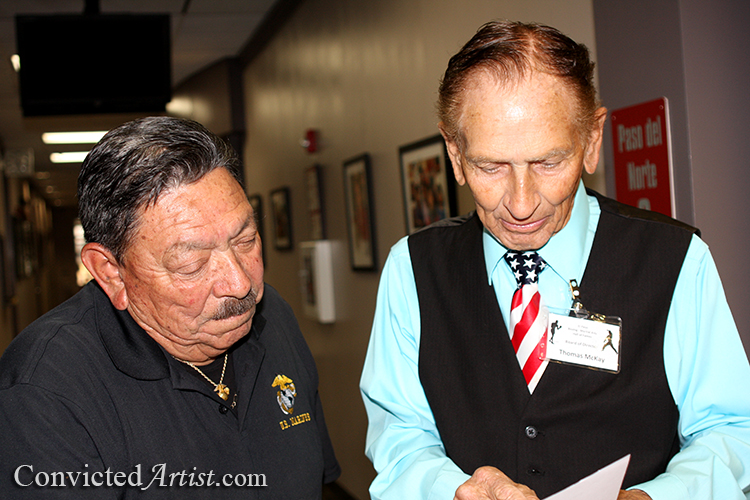 You are browsing images from the article: El Paso Boxing & Martial Arts Hall Of Fame 2014 Photo Gallery