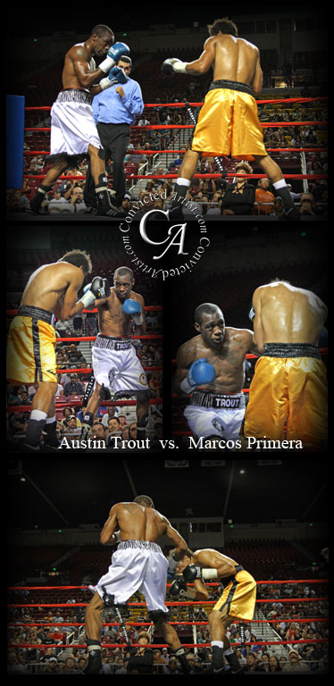You are browsing images from the article: El Paso Boxing Hall of Fame Awards Austin Trout Professional Boxer of the Year