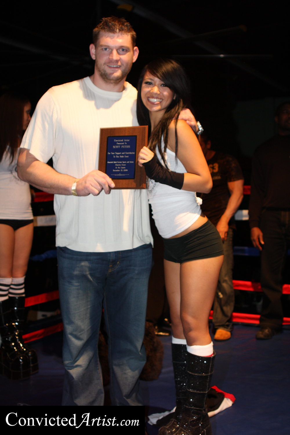 You are browsing images from the article: Battle of Orange County FIGHTS !!  & AFTER PARTY  !!