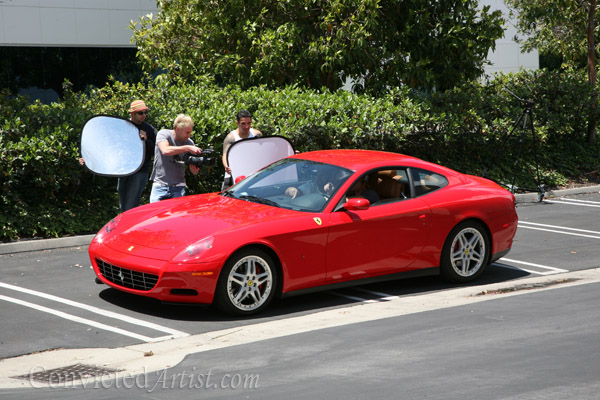 You are browsing images from the article: Car Photography Tips