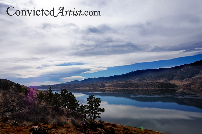 You are browsing images from the article: Landscape Photography of Colorado