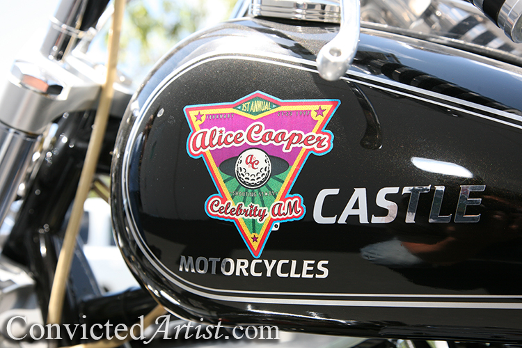 You are browsing images from the article: Alice Cooper's Motorcycle - Photo Shoot