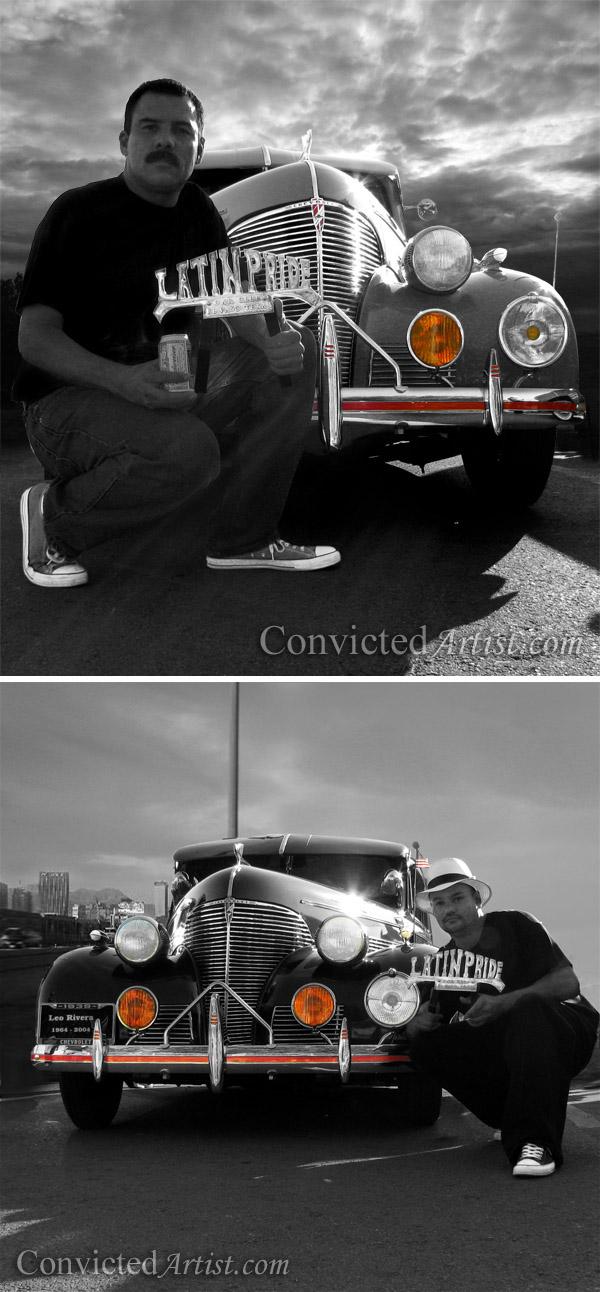 Latin Image Car Club