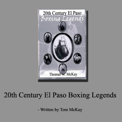 You are browsing images from the article: El Paso Texas Boxing Trainer Historical Photo Gallery