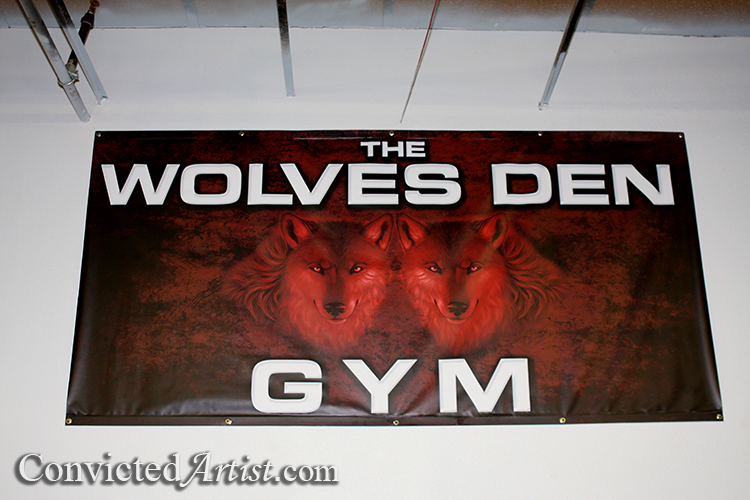 You are browsing images from the article: The Wolves Den El Paso Texas