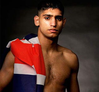 Amir Khan Cruises Past Kotelnik, But is He the Real Deal?