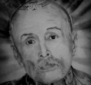 In memory of Tattoo Legend Edward