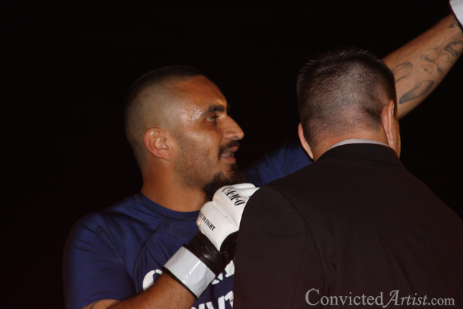 You are browsing images from the article: Convicted Artist Fight Night at REIGN Training Center Photo Gallery Part 1