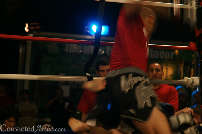 You are browsing images from the article: Convicted Artist FIGHT NIGHT at REIGN Saturday August 14th