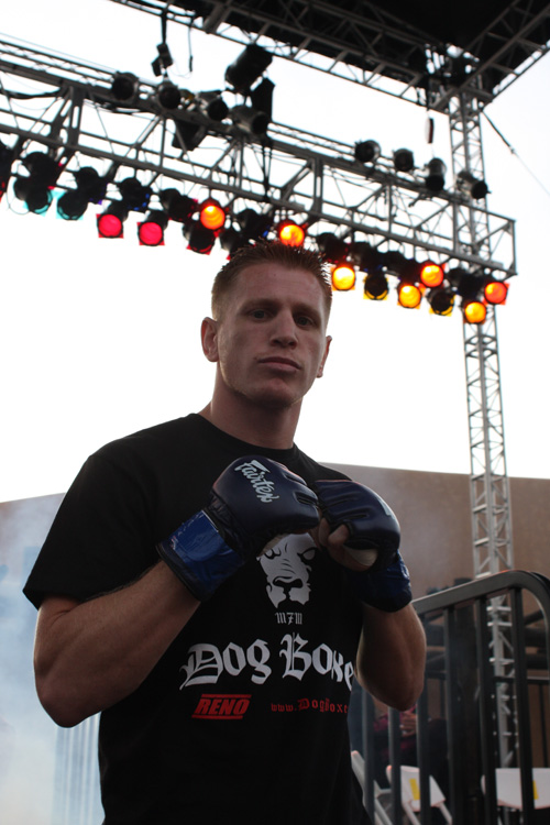 You are browsing images from the article: Dogboxer Apparel to be Sported by Jessee Brinkley and Nick Diaz