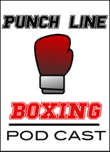 Punch Line Boxing Podcast with Chris Straight
